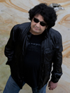 An Interview with Richard Clapton