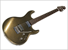 Luke III  - New Steve Lukather signature model